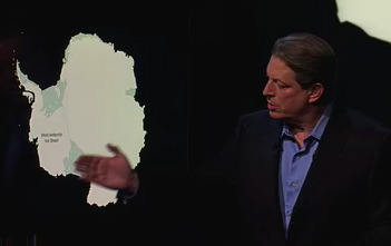 al gore from an inconvenient truth