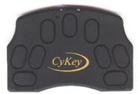 cykey chording keyboard image