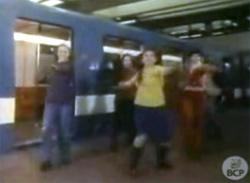 il fait beau dans l'metro screenshot, great movie