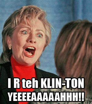 I R KLIN-TON