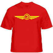 Creative Commies T-Shirt